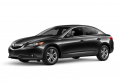 2013 Acura ILX Hybrid with Technology Package Car
