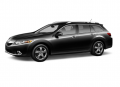 2012 Acura TSX Sport Wagon Car