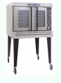 Cyclone Convection Oven, full-size, gas