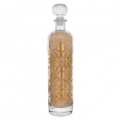 Lady Primrose Royal Extract Bath Salts 24K Glass