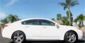 2012 Acura TL SH-AWD with Technology Package Sedan Car
