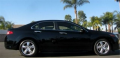 2012 Acura TSX V6 with Technology Package Sedan Car