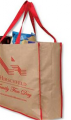 Natural Compound Paper Tote Bag