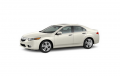 2012 Acura TSX V6 with Technology Package Car