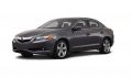 2013 Acura ILX 2.0L w/Tech Car
