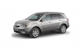 2013 Acura MDX with Advance Package SUV