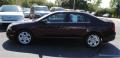 2011 Ford Fusion SE Sedan Car