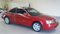 2003 Acura CL 3.2 Type S Coupe Car