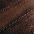 RICH COGNAC Strand bamboo flooring with Xcora™ technology