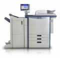 Color Copiers Toshiba e-STUDIO6540C