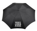 44-inch Folding EcoSmart Umbrella
