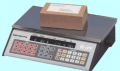 Postage Scales Detecto MS-15/MS-30/MS-100