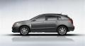 2012 Cadillac SRX FWD 4dr Base SUV