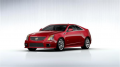 2013 Cadillac CTS-V Coupe CTS-V Coupe Car
