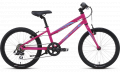 Specialized Hotrock 20 6 Speed Street Girls Bike