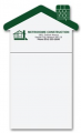 BIC House Notepad