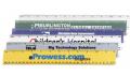 Pro-Scale Plastic Ruler
