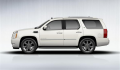 2012 Cadillac Escalade Hybrid 4WD SUV