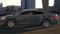 2012 Buick LaCrosse FWD Touring Car