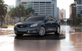 2013 Buick Regal Car
