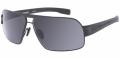 Polyamide and titanium men sunglasses