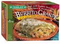 Grande Burrito with Chile Verde Sauce