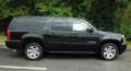2013 GMC Yukon XL 4WD 4dr 1500 SLT SUV