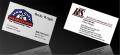 Spot Color Business Cards