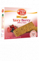 Very Berry chewy snack bars