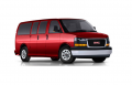 2013 GMC Savana Cargo Van 1500 Regular Wheelbase Rear-Wheel Drive Vehicle