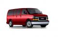 2013 GMC Savana Cargo Van 1500 Regular Wheelbase Rear-Wheel Drive Vehicle
