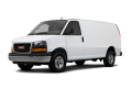 2013 GMC Savana Cargo Van 2500 Vehicle