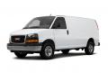 2013 GMC Savana Cargo Van 2500 Vehicle