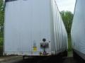 Dry Van Trailers