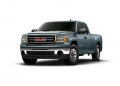 2013 GMC Sierra 1500 Extended Cab Truck