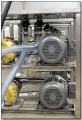 High Pressure Pumping Stations