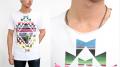 Erencia 20's Single Fine Supima Cotton T-Shirt