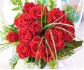 Zena's Roses Bouquet
