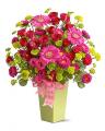 Pink Twist Bouquet