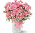 Purely Pink Bouquet