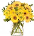 Amber Brilliance Bouquet