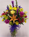 Spring Sensations Bouquet