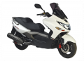 Kymco Xciting 500Ri Scooter
