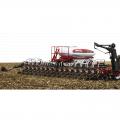 WHITE 8700 Stacker Toolbar Planter