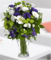Purple Mix Bouquet