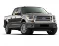 2013 Ford F-150 4X2 Crew Truck