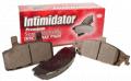 Intimidator Premium Semi-Metallic Disc Brake Pads