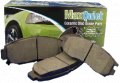 MaxQuiet Ceramic Disc Brake Pads