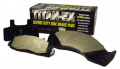 TITAN-EX Severe Duty Disc Brake Pads