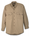 Ultra Soft Long Sleeve Workrite Utility Shirt